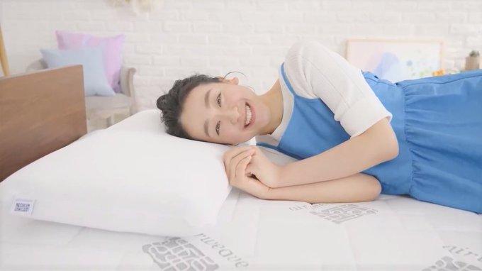 浅田真央さんが出演するエアウィーヴ新CM『浅田真央 気持ちいい秘密』篇の放映が開始!