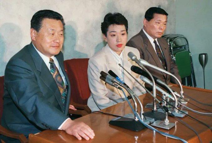 森元首相に「名誉最高顧問」就任案 五輪組織委が検討