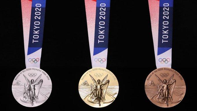 【投稿】東京五輪のメダルをデザインされた方の言葉に羽生くんの名前がでた時は胸熱だった…