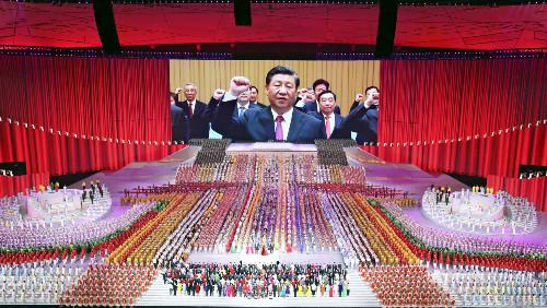 【記事】国際人権団体グループ 北京五輪ボイコット訴え、人権団体グループが党創建100年で