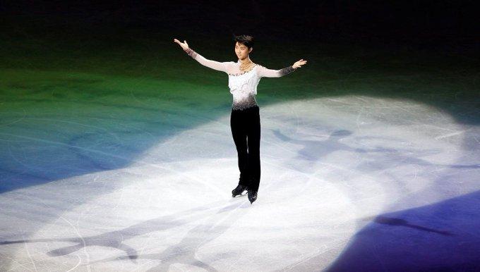 【記事】羽生結弦が気づいたリンクの違い、ジャンプが高く飛べる氷質とは 〜フィギュアスケートを彩る人々〜