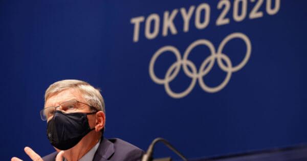 【記事】バッハ会長〝不要不急〟歓迎会 JOC関係者もブチギレ「浮世離れ」「媚びる日本にも問題」