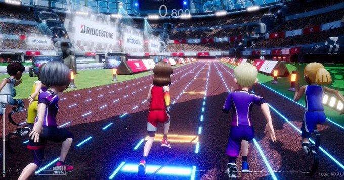 【記事】世界初パラゲーム配信 なぜ今、パラスポーツのゲームなのか。かつて超人気ゲームソフトの開発にも携わったクリエーターに聞いた。
