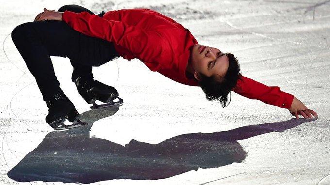【記事】宇野昌磨、心機一転で挑む北京五輪シーズン「昨日の自分に負けない」