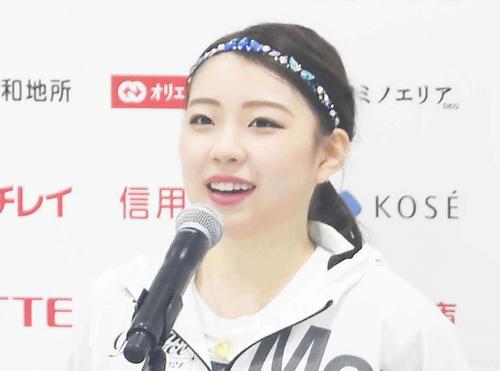 【記事】紀平梨花「意外?ありがち?」鍵山優真「梨花ちゃんが…」掛け合い発信