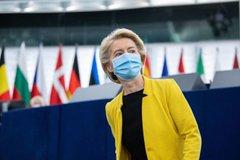 【記事】欧州議会、「人権問題に改善なければ北京五輪をボイコット」決議成立