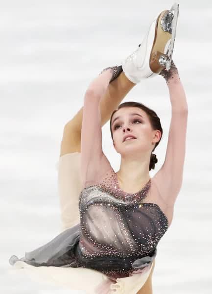 【記事】北京冬季五輪は開催不透明だが…フィギュアの男女日本金メダルに追い風吹くワケ