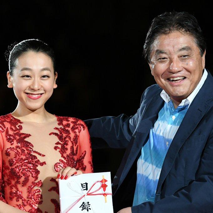 【投稿】河村市長「過去には、浅田真央さんに自転車での優勝パレードを提案し困惑させた…理由は?」