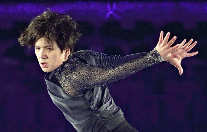 宇野昌磨、今季のフリーは「4回転ジャンプ5本」…北京五輪へ高難度の構成に挑戦