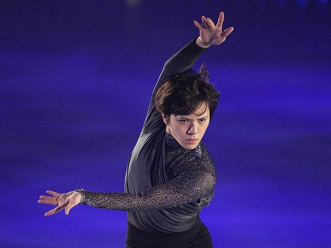 宇野昌磨「一番難しい構成になると思っています」。北京五輪シーズンへの楽しみを語る