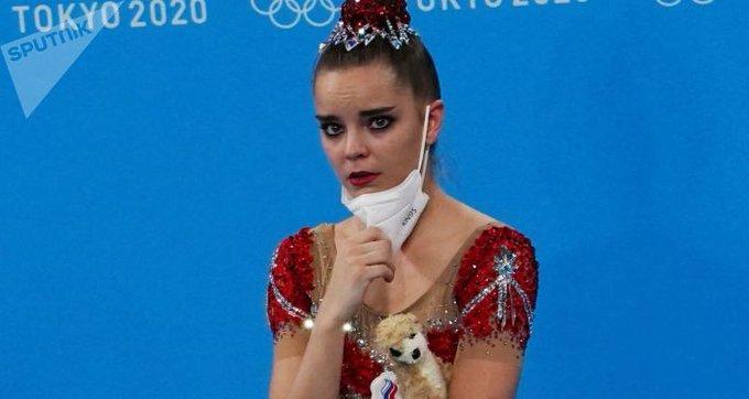 【記事】フィギュアのタラソワ氏 新体操個人総合ロシア選手への採点は「まるで殺人」