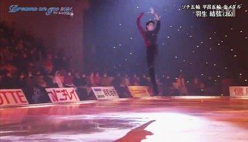EleC's Worldより「BalleticYuzu 04 – ポジション5番のディレイドアクセル?」 〜ドリームオンアイスで披露された「マスカレイド」のディレイドアクセルに焦点〜