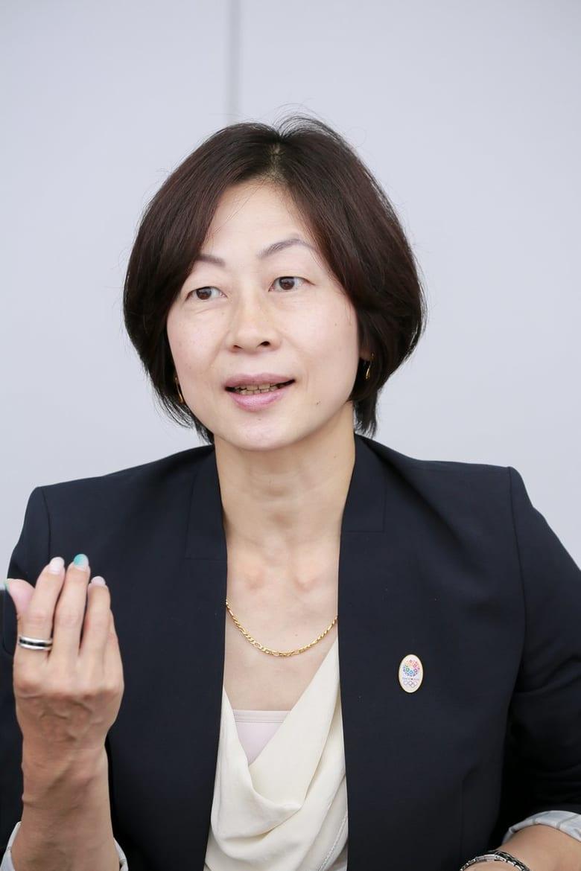 【投稿】何故この方が現理事でないのか残念。 〜山口香・元日本オリンピック委員会理事が考える東京五輪の遺産と傷跡〜