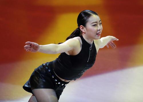 【投稿】やはり花織ちゃんと紀平さん  男子ある意味すごい @北京五輪テスト大会エントリー選手発表