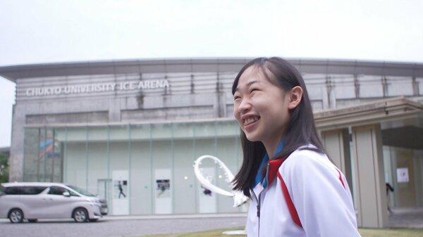 【投稿】日々の練習は、結果的に運動能力全般にも影響を与え、50mは7秒台、シャトルランは103回と、スポーツの特待生も多く集まる中京高校の中で学年2位の成績も残した…。