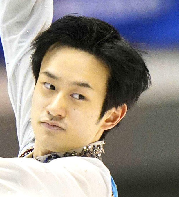 山本草太 新天地で迎えた北京五輪シーズンは「毎日充実」 今季初戦で首位発進