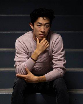 【投稿】アジア系支援団体とのチャリティ・イベント「LAのデヴィッド・ヤーマンのブティックにネイサン・チェン選手が来店します。」