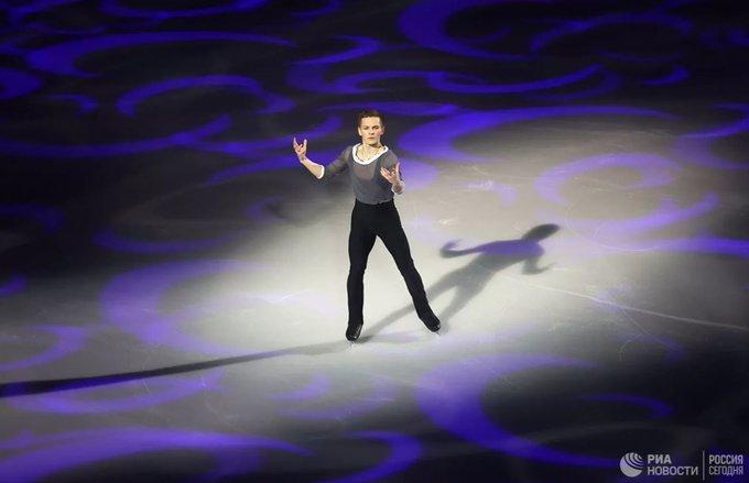 【記事】コリャダのショートプログラムはミハイル・バリシニコフに捧げられた 〜ただのフィギュアスケートファンのロシア語翻訳〜