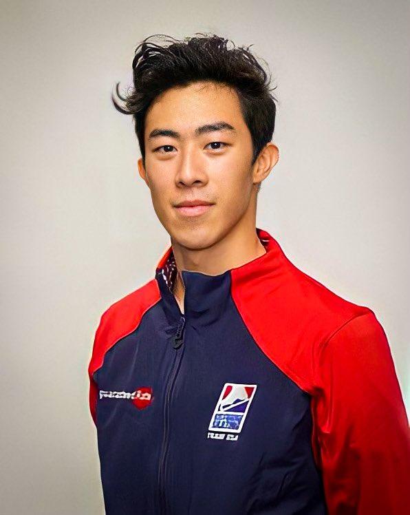ネイサン・チェン選手 2021-2022シーズンの写真が更新! 〜U.S. Figure Skating FANZONE〜