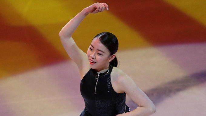 【記事】紀平梨花、北京冬季五輪へカナダで名伯楽とタッグ組みロシア勢に挑む