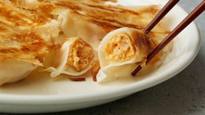 味の素冷食がアスリート向け冷凍ギョーザ 羽生結弦と約束で開発