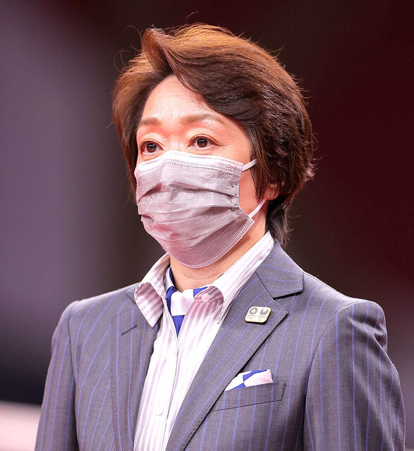 橋本聖子会長、30年札幌冬季五輪「何とか実現を」夏季五輪も「近い将来にまた開催できたら」