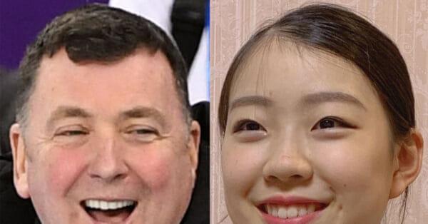 紀平梨花「多くのトップスケーターを輩出してきたブライアン・オーサーコーチと彼のチームの指導の下、2022年北京オリンピックを目指すこととなり大変嬉しく思います」