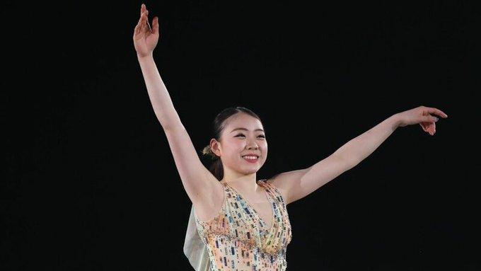 紀平梨花、羽生結弦も師事するブライアン・オーサー氏の下で迎える北京五輪