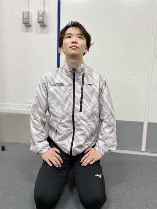 近畿選手権シニア男子 優勝は友野一希! ミスが重なり「話にならない」と反省の正座