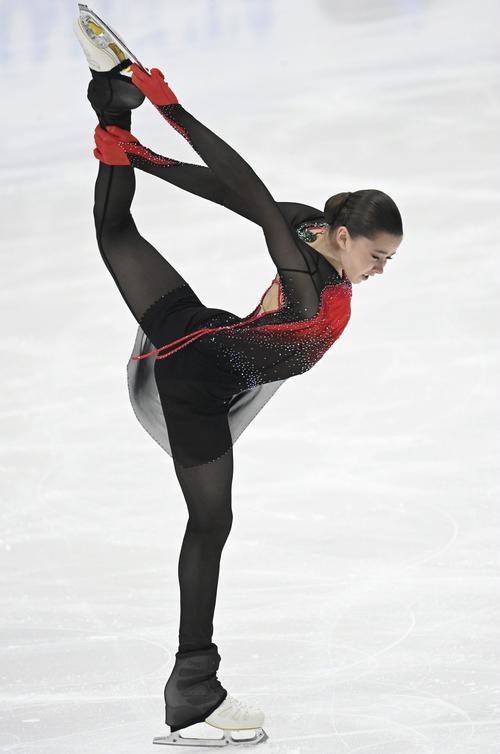 【投稿】稀にみる男女トップスケーター揃いのフィンランディア杯、五輪プログラムに期待。