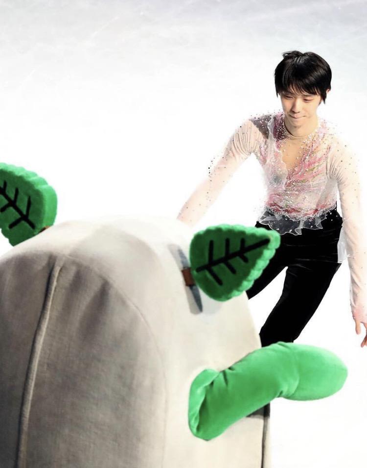 【投稿】たまーりんとはにゅ「なんて素敵なペア」「胸がぎゅっっとなるくらいすこすこ!!」