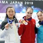 【速報】世界選手権 女子SP結果まとめ!