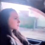 アリーナ・ザギトワが無免許運転で罰金処分か。インスタに投稿した動画で発覚。露メディアが報道。