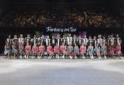 Fantasy on Ice 富山公演最終日が終了!みんなのレポートまとめ!全公演が終了!