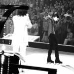 Toshiが羽生結弦との公演中の写真を公開!かっこいい!