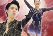 羽生結弦・紀平梨花の今季初戦「オータムクラシック2019男女ショート・フリー」をテレ朝チャンネル2で放送決定!!