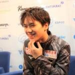 宇野昌磨 フィンランド杯2019で優勝も今後に課題が残る内容…今の練習から考えるとこれ以上は望めない!?