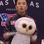 【映像あり】GPSスケートアメリカ2019 男子シングル ネーサン・チェンが299.09点で優勝! 友野一希は 229.72点で5位  島田高志郎は216.22で10位!