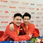 【映像あり】GPS中国杯2019 男子FS 田中刑事は5位…ボーヤン・ジンがV、ハン・ヤン2位!