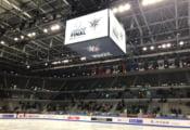 いよいよグランプリファイナル2019 2006年トリノ オリンピックの会場で開催されるワクワクとドキドキの大会! 選手の皆さん、応援しています!