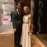 アレクサンドラ・トゥルソワ が GPF の メダル や バンケット での写真と共に感謝の言葉を投稿!