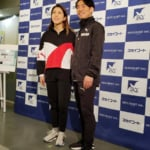 髙橋大輔 と 村元哉中 スカイコート のサポートを受けることが発表される!