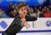 【映像あり】カナダフィギアスケート選手権2020 男子シングル 最終結果 20歳 ローマン・サドフスキー が逆転で初優勝! 2位 ナム・グエン、3位 キーガン・メッシング。