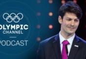 ステファン・ランビエル と語る 2020年ユースオリンピック、宇野昌磨、そして音楽について