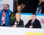 ブライアン・オーサー が 羽生結弦 と ネイサン・チェン のライバル関係についてコメント!  ユーロが開催されているグラーツでのインタビューで 。