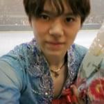 プリンスアイスワールド広島公演 終演後のふれあいタイムでの 宇野昌磨 の笑顔に「環境が合ってるみたい」とファンも一安心!