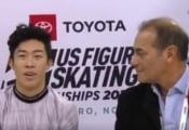 ネイサン・チェン、衝撃の 「SP世界最高点」 に自画自賛! …スケート人生最高のSP…