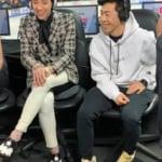 【映像あり】ネイサン・チェン、全米フィギアスケート選手権 世界最高点SP後のインタビュー!