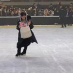 籠ボーイの 宇野昌磨、他のスケーターとふれあう姿が素敵すぎると話題に!