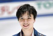 25ans エレ女のためのフィギュアスケート講座!  … 宇野昌磨選手 全日本4連覇達成、新コーチはランビエルさんに決定…
